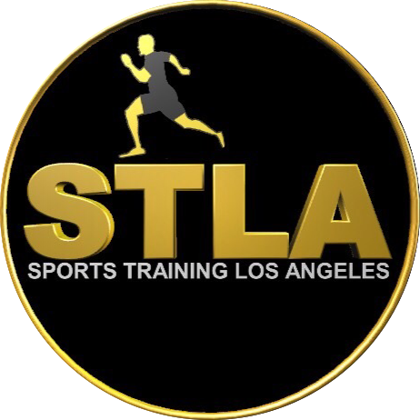 Sports Training Los Angeles Logo